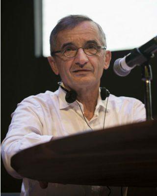 Michel Bras. (Foto: Mesa Redonda)