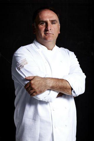 Chef José Andrés.