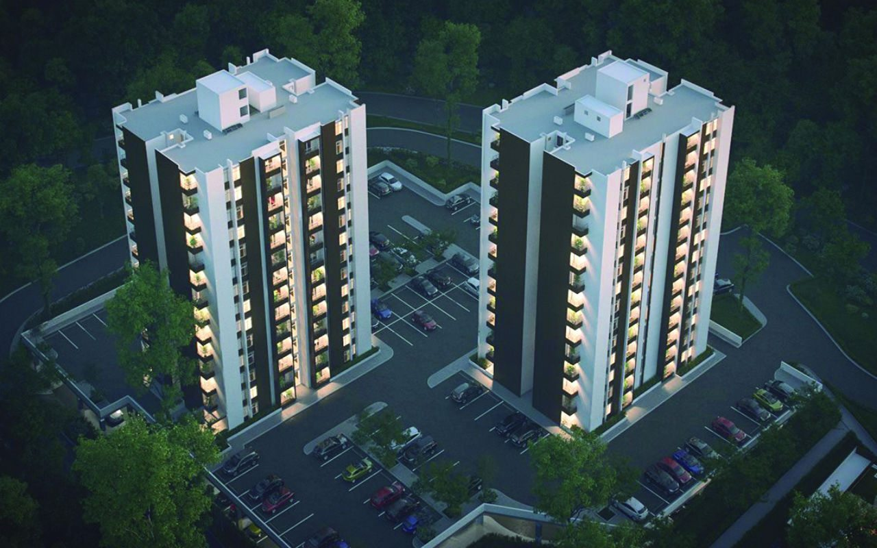 Condominio Edificio del Norte_Nicaragua 001