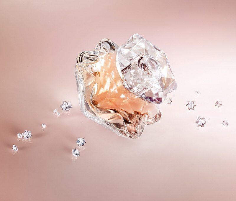 MONTBLANC - LADYEMBLEM - SMALL DIAMONDS