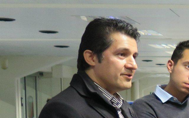 Luis Roberto Flores Castillo, único mexicano en el experimiento ATLAS.