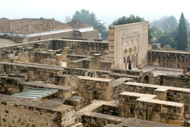 Medina Azahara.