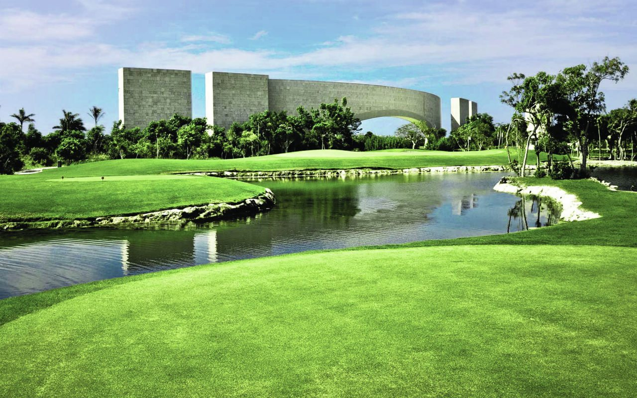 Bahia Príncipe Riviera Maya Golf Club