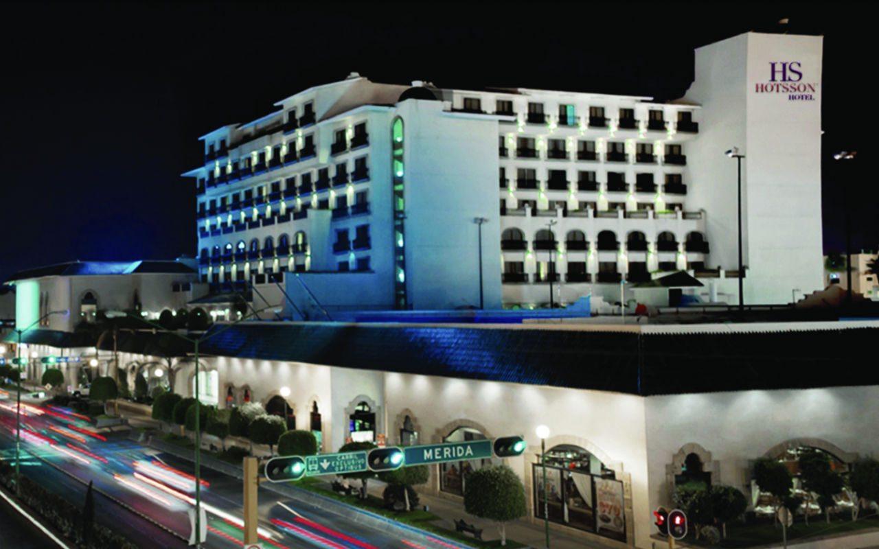 Hotel Hotsson