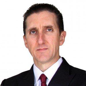 Juan Francisco Torres Landa, secretario de México Unido Contra la Delincuencia y socio de Hogan Lovells BSTL. ( Foto: Cortesía).