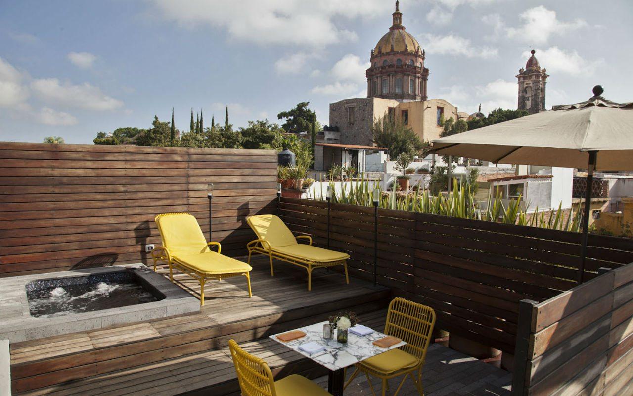 _MG_1660 terraza master suite dos casas hotel boutique & spa Copyright Fernando Gomez Carbajal