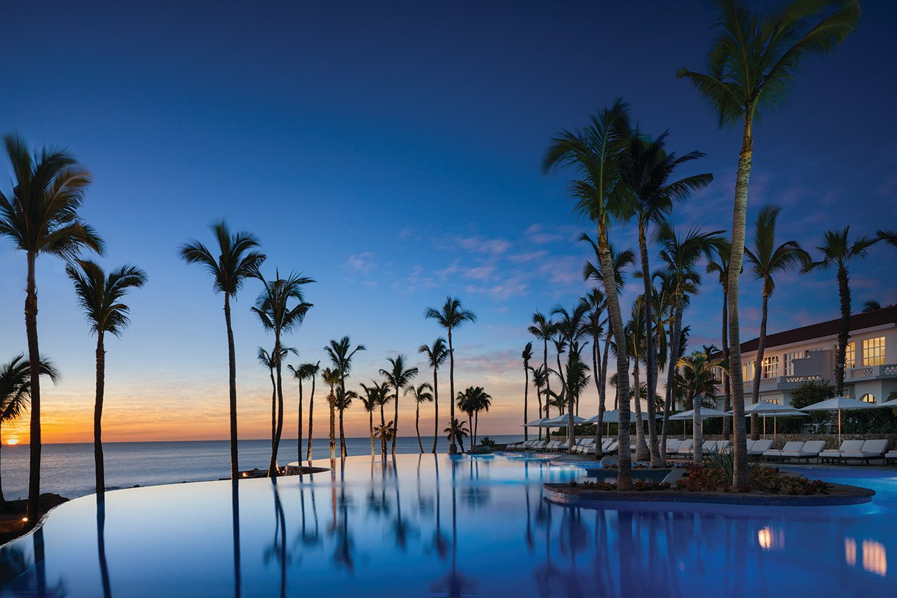 One&Only Palmilla_Agua Pool