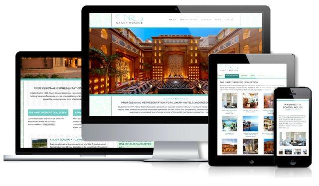 Es necesario asegurar el desarrollo de la web con responsive design para que se visualice mediante cualquier tipo de dispositivo. (Foto: capstonestudios.com)