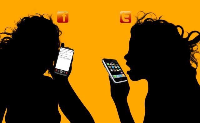 El Word-of-Mouth también se lleva a cabo por medios digitales. (Foto: tomesiaingram.com)