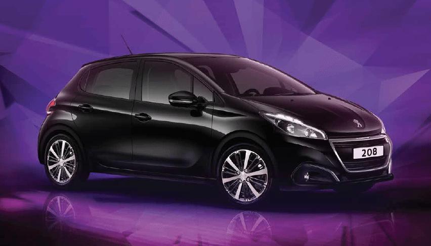 Peugeot by Swarovski