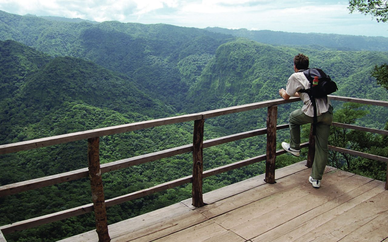 Parque Nacional El Imposible