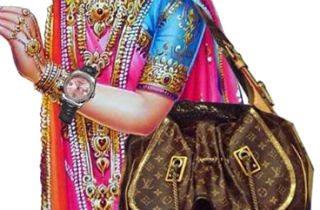 Lujo en la India. (Foto: estrategiaynegocios.net)