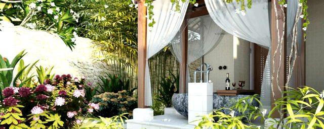 Lujo sostenible. (Foto: thenaturesanctuary.com)