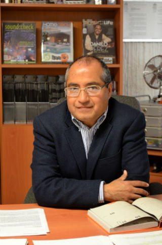 Jorge Urbano.