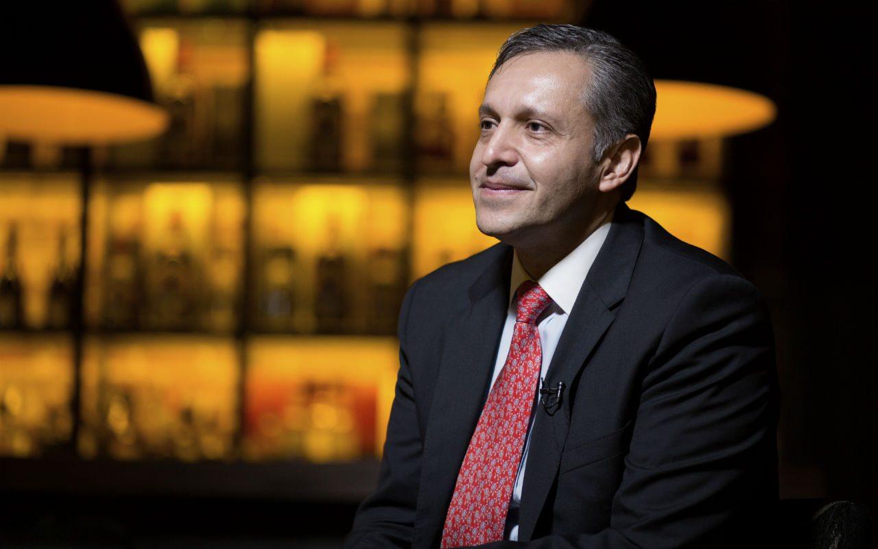 Miguel León, socio de Auditoría de KPMG México.