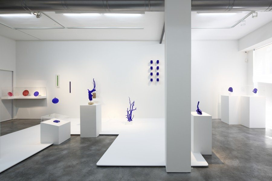Yves Klein_Galeria Cayon