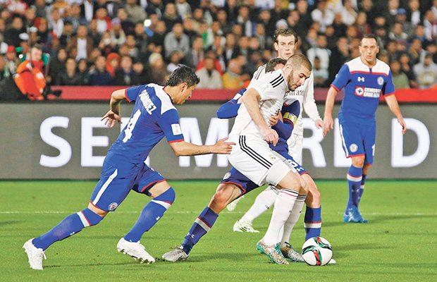 Pese a ser considerado –de acuerdo con la encuesta anual de preferencias de  futbol de Consulta Mitofsky– uno de los cuatro equipos más populares del  país 696b2e88e6963