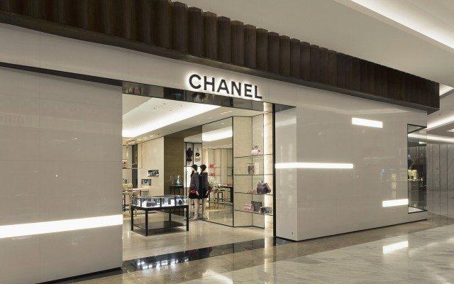 Cortesía: Chanel