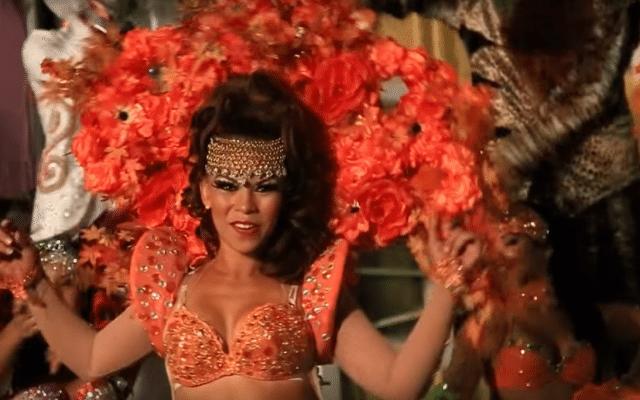 Cortesía: Carnaval de Veracruz