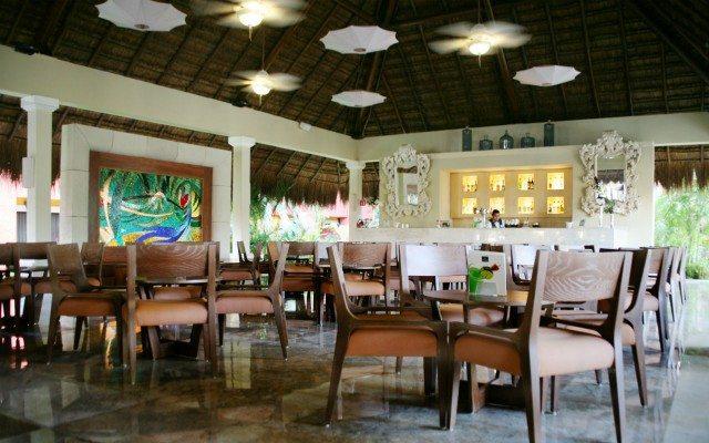 Lobby bar Quetzal