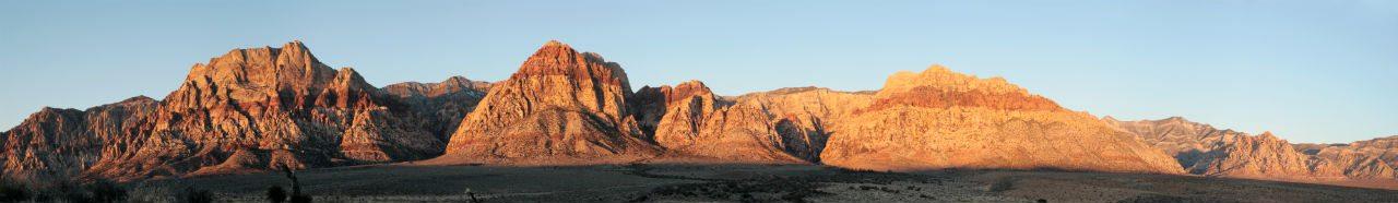 Wilson Cliffs