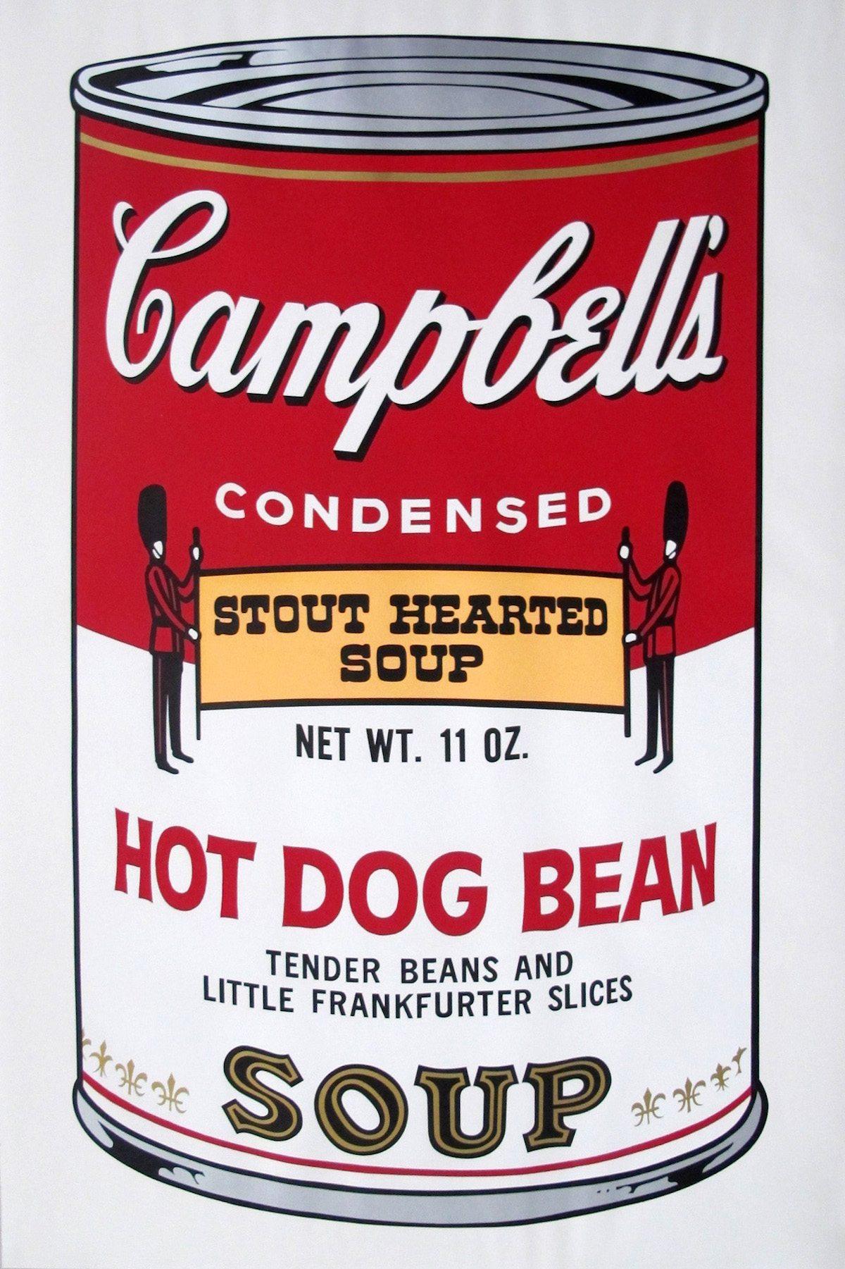 hot dog bean
