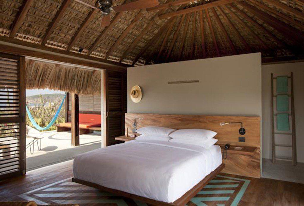 Los 10 hoteles m s rom nticos de todo m xico forbes m xico for Hoteles para parejas