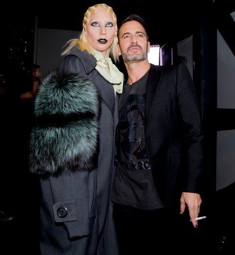 Cortesía: Vogue