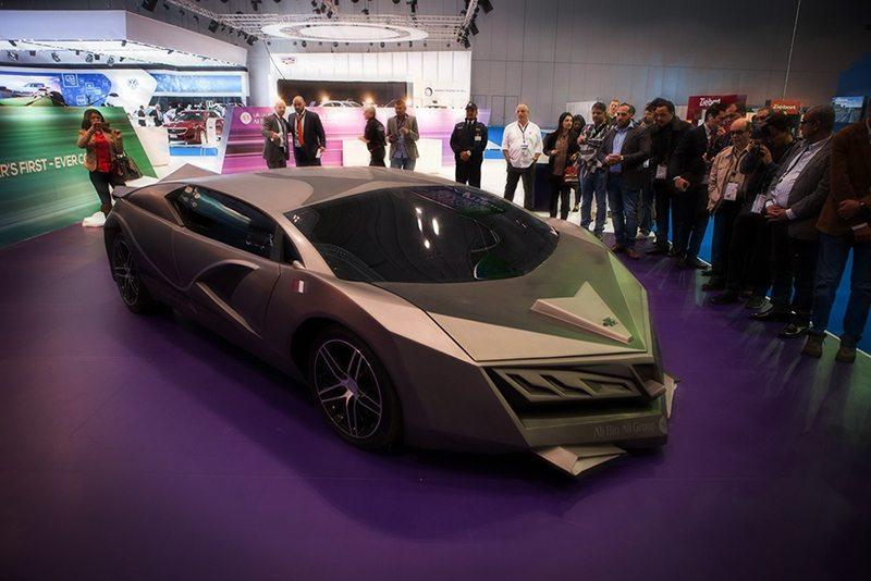 qatarmotorshow