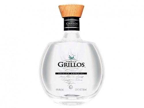 Tequila Grillos