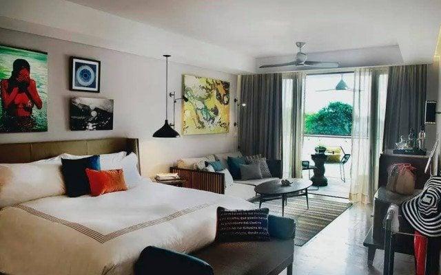 Hotel Thompson, Playa del Carmen
