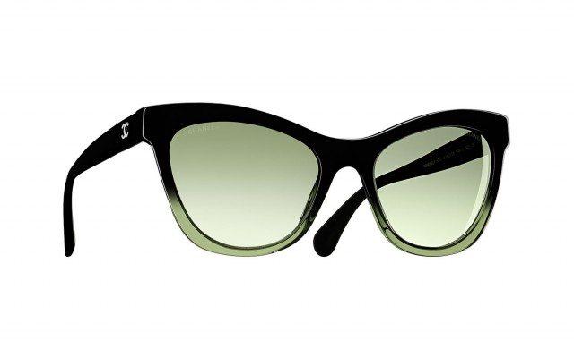 Los lentes más exclusivos