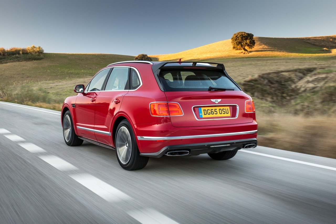 Bentley Bentayga-2