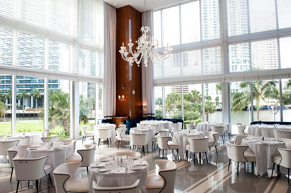 Cipriani Downtown Miami