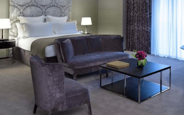 Cortesía: Bvlgari Hotels