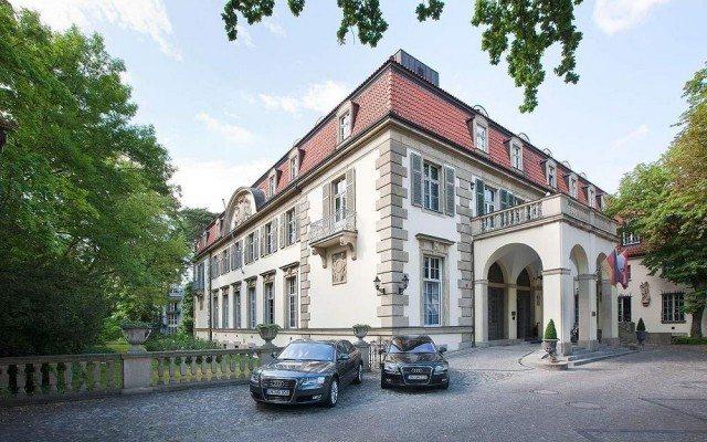 Cortesía: Schlosshotel im Grunewald