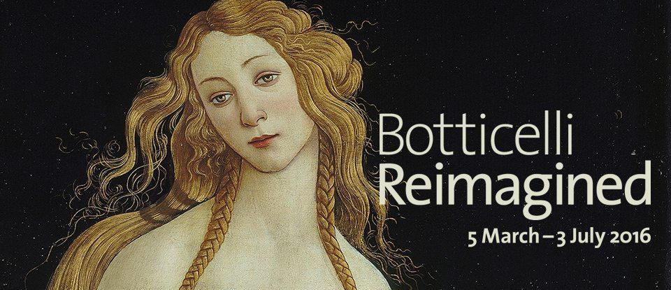 Cartel de la exposición. (Imagen: vam.ac.uk)