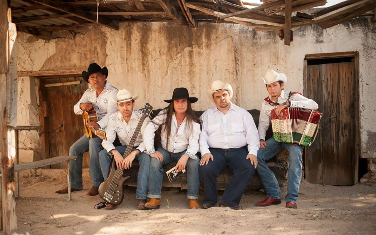 Libro Abierto, hoy: Ringo García, Malik Peña, David Norzagaray, Juan Pablo Maldonado, Carlos Valenzuela.