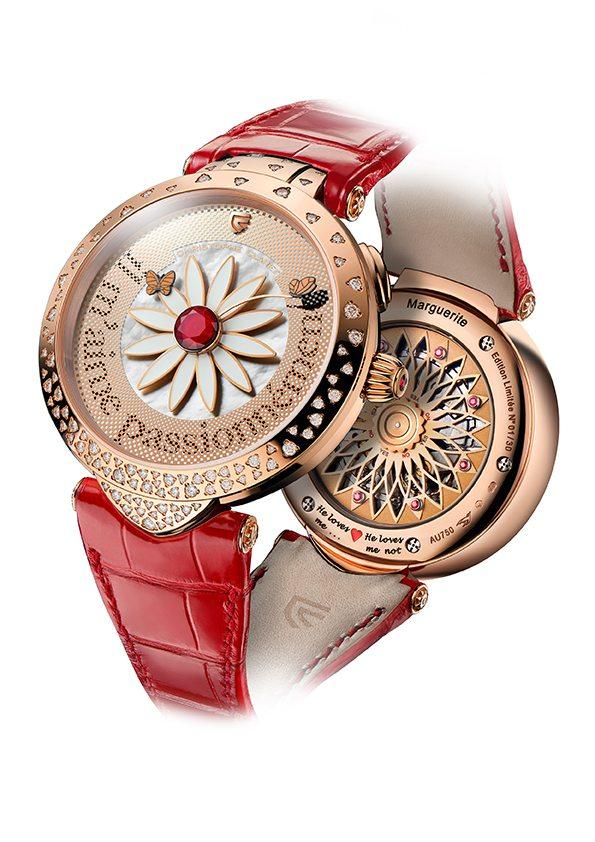 Reloj Marguerite de Christophe Claret