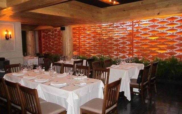 Carbón Restaurante Rosticería