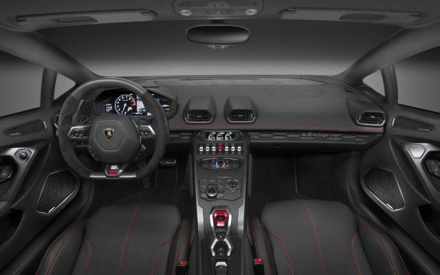 HuracaÌ-n LP 580-2_Interior Wide