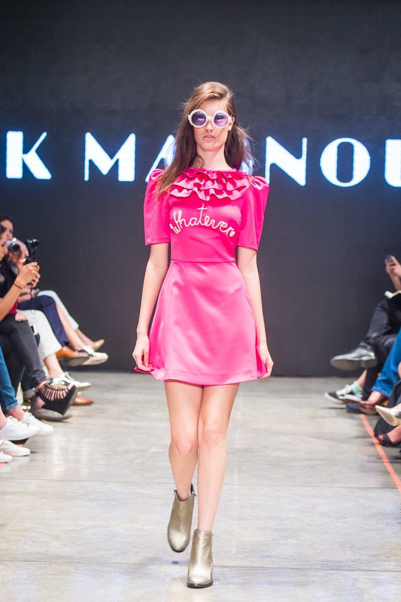 Colección Oh darling de Pink Magnolia