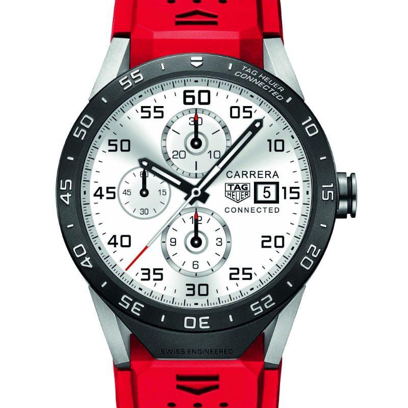 «Es el primer reloj inteligente». —Jean-Claude Biver