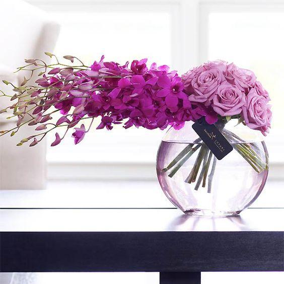 Arreglo de flores de Le Florence para este día de las madres