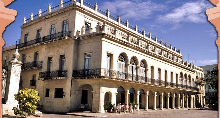 Hotel Santa Isabel La Habana
