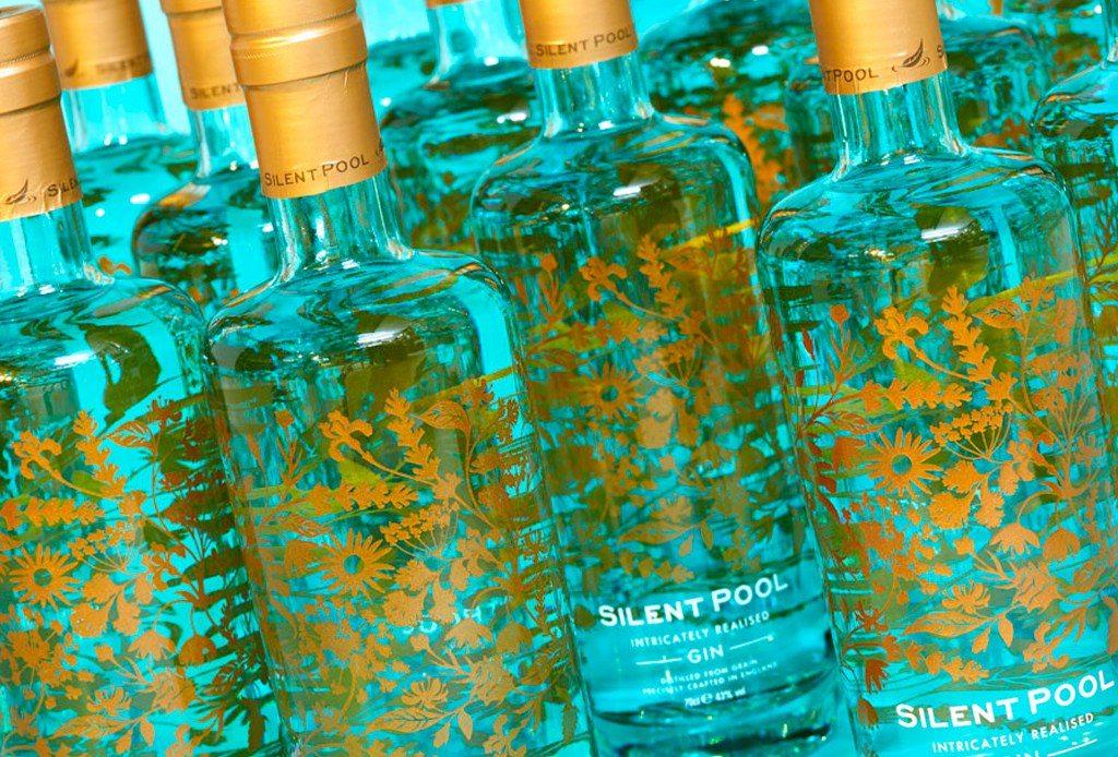 Botelle de Gin más cara