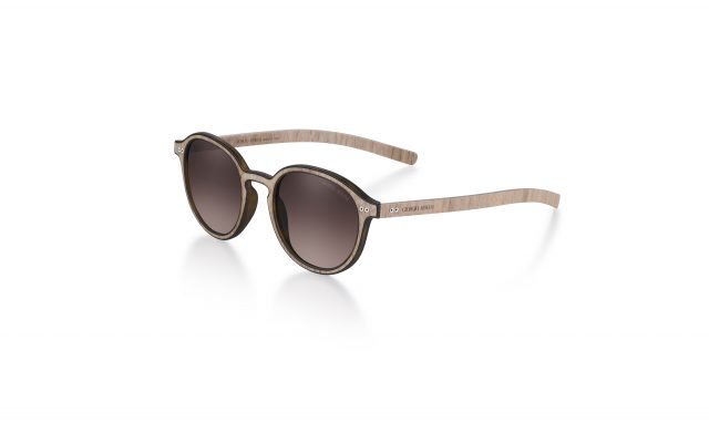 Gafas artesanales AR 8081 de Giorgio Armani