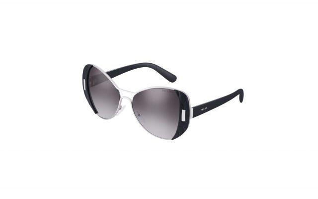 modelo SPR 60S de la nueva colección de lentes Prada Mod