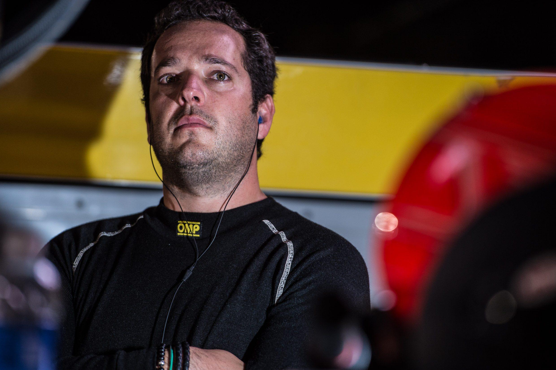 Ricardo González Ricardo González será uno de los 34 pilotos que participe en las 6 horas de México
