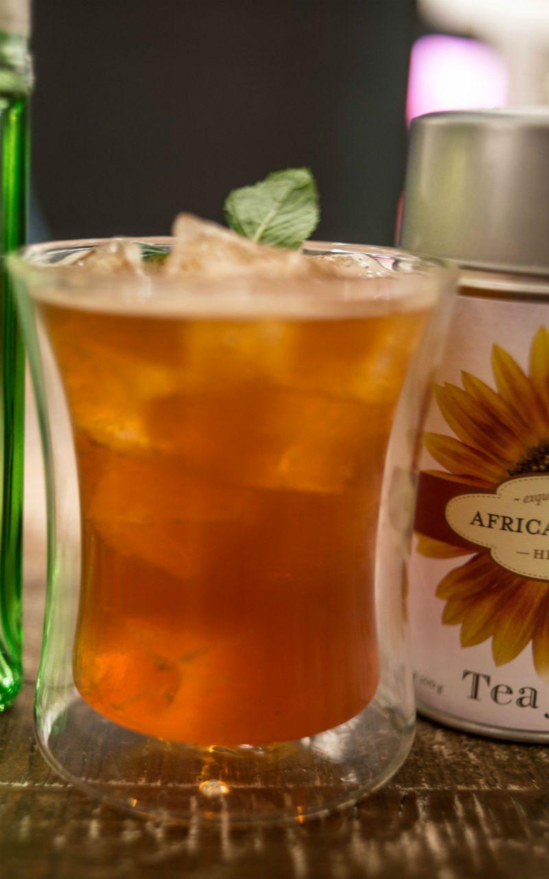 TEA FORTE-10